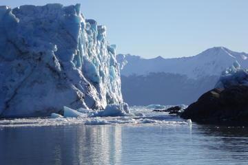 Tour di 3 giorni di El Calafate e dei ghiacciai