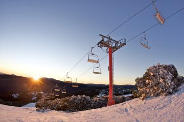 Private Mount Buller Tour