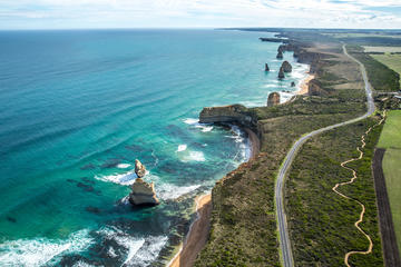 Private Tour: Great Ocean Road and the Twelve Apostles from Melbourne