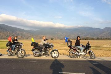 3-Day Central Vietnam Motorcycle Tour from Nha Trang