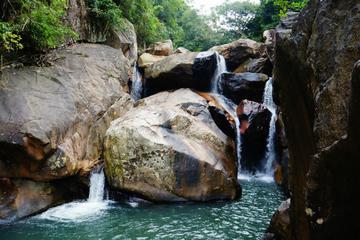 Adventure day trip explore Nha Trang...