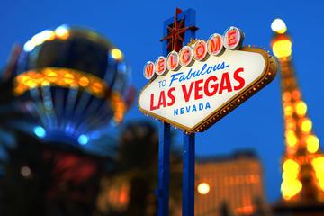 2-tägige Tour nach Las Vegas, zum...