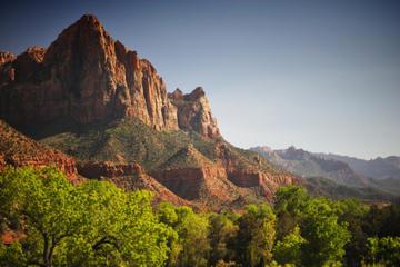 3-Tages-Tour durch die Nationalparks von Las Vegas: Grand Canyon...