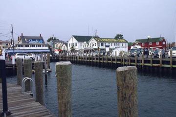 Dagtour naar The Hamptons, Sag Harbor ...