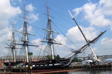 Dagtrip Boston Freedom Trail vanuit ...