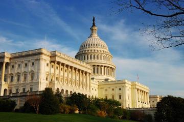 Excursão de 2 dias para Washington...