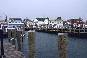 Hamptons, Sag Harbor and Outlet...