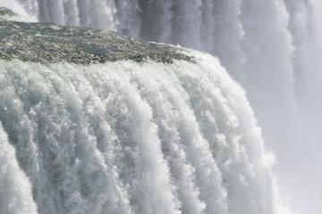 Todagerstur til Niagarafallene fra New York med buss