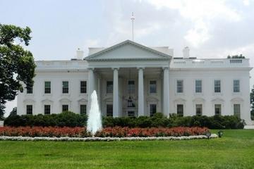 Washington DC: visite d'une journée au départ de New York