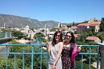 Herzegovina Day Trip: Private Tour...