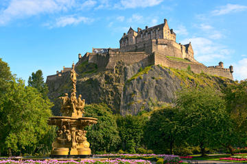 5-Day Best of Britain Tour: Edinburgh, Stonehenge, York, Bath, and...