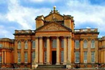 Aangepaste dagtrip met Blenheim Palace-rondleiding en Cotswolds ...