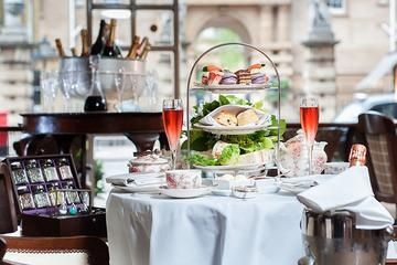 Afternoon Tea at The Rubens at the...