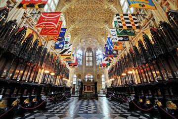 Billet d'entrée à l'abbaye de Westminster avec audioguide