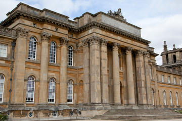 Blenheim Palace Tour and The Cotswolds...