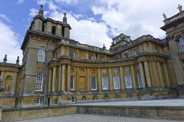 Dagtrip naar Downton Abbey, Blenheim Palace en Cotswolds vanuit Londen