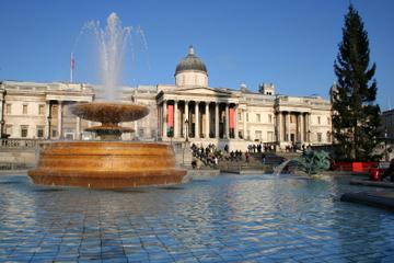 Excursão panorâmica por Londres na...