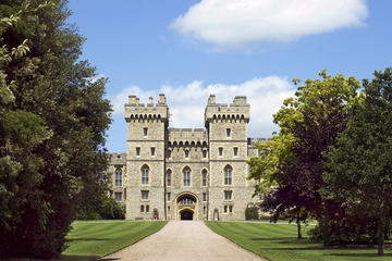 Excursión de un día al Castillo de Windsor, Stonehenge y Oxford desde...