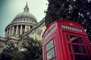London City Sightseeing Tour Including Tower of London and City of...