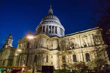 london night sightseeing tour 2018