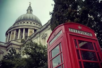 Sightseeingtour door Londen, met Tower of London en City of London