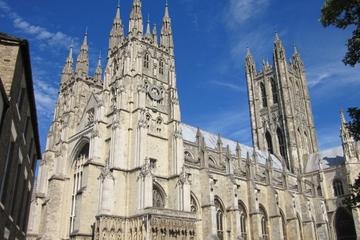 Speciale dagtrip naar Leeds Castle, kathedraal van Canterbury en de ...