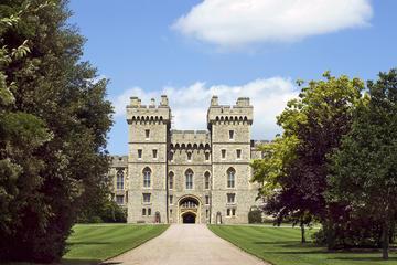 Tagesausflug von London nach Schloss...