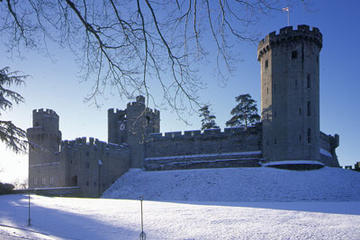 Tour di Santo Stefano al castello di Warwick, Stratford-upon-Avon