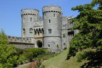 Véspera de Natal em Windsor, Stonehenge e viagem diurna a Bath...