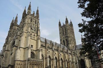 Viagem diurna de natal na Catedral de...