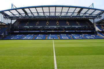 Visite du Chelsea Football Club et...