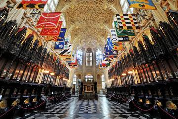Westminster Abbey-Eintrittskarte mit Audioguide