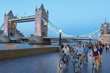 Night Bike Tour of London