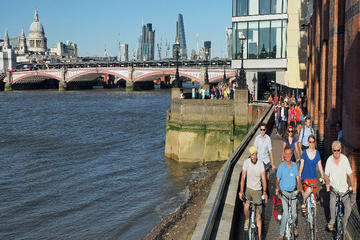 Old Town London Bike Tour