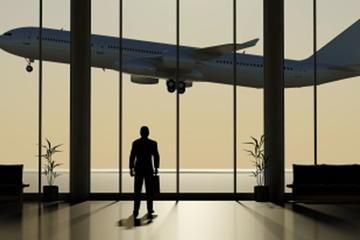 Servicio continuo de traslado para salidas desde el aeropuerto de...