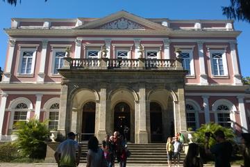 Petrópolis imperial city historical...