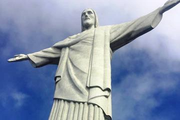 Private Half-Day Rio de Janeiro Highlights