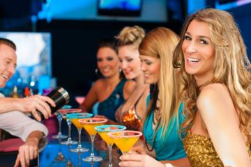 Day Trip Nightclub VIP Package near South Beach, Florida