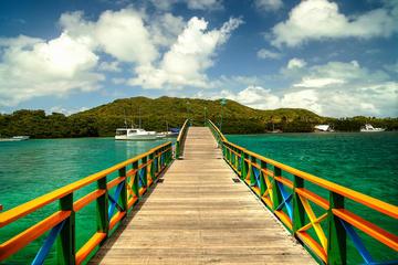 2 Days 1 Night in Providencia Island