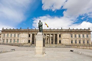 Full-Day Tour Discovering Bogotá