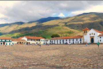 Full-Day Tour Villa de Leyva