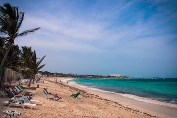Private Departure Transfer: San Andrés Hotels to Gustavo Rojas Pinilla Airport