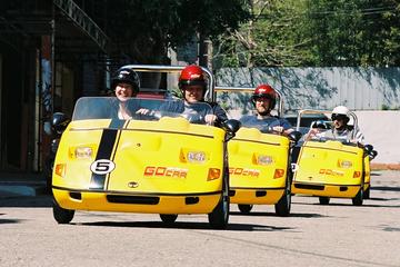 GoCar-Tour durch San Diego