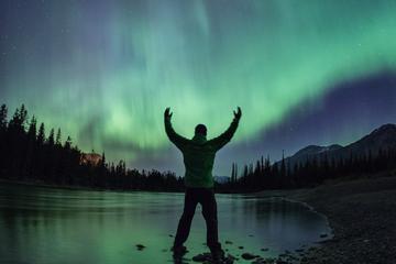 Wildlife Wild Skies: Jasper Planetarium Combo