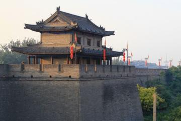 One Day Private Tour Terracotta Warriors and Horses Ancient City Wall and Muslim Quarter