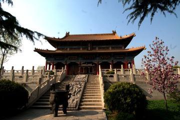 Xi'an Private Taoist Day Tour: Chongyang Palace and Louguantai