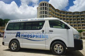 Airport Arrival Transfer