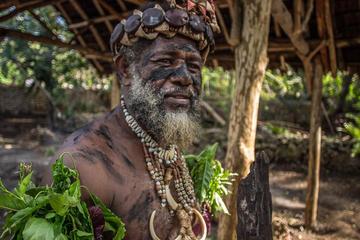 Full-Day Vanuatu Round Island Tour...