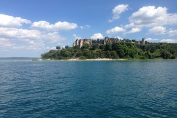 Lake Garda Mini Cruise: Sirmione Peninsula