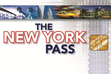 New York-pass
